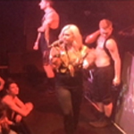 Maty Noyes performs live at TigerHeat